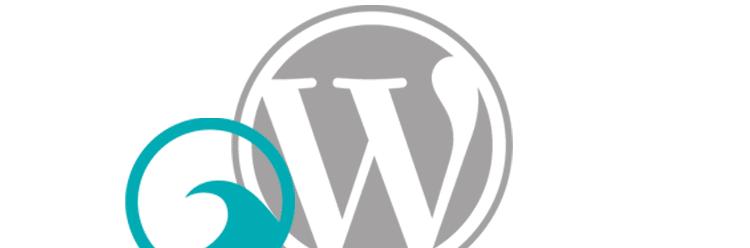 WordPress en nostromo