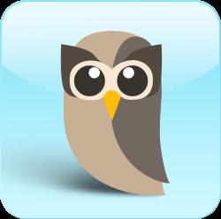 De slimme uil van HootSuite