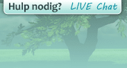livechat knop