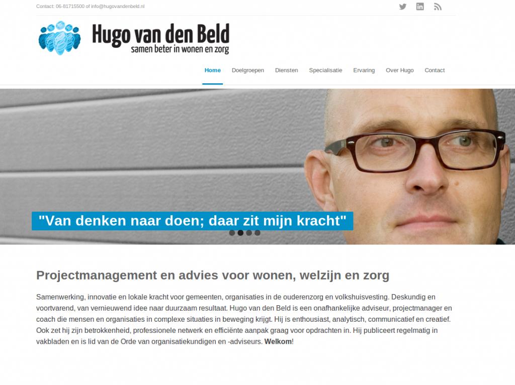 Hugo van den Beld