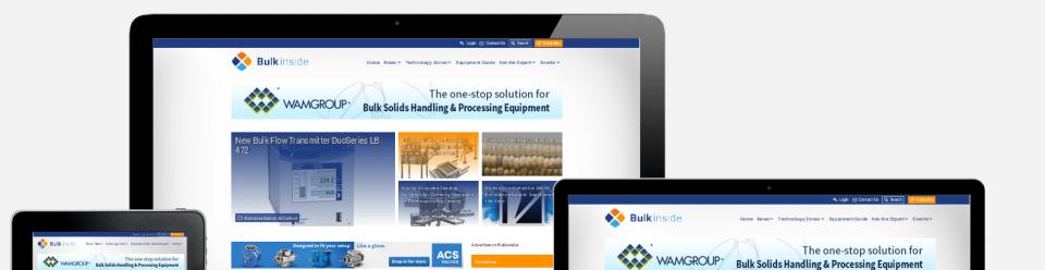 Bulkinside.com screenshots