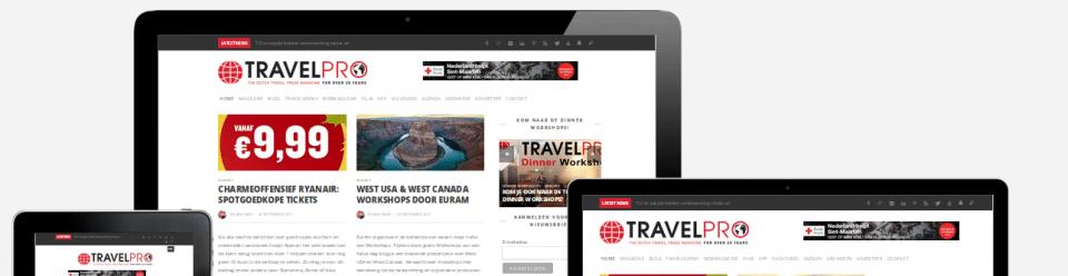 travelpro.nl